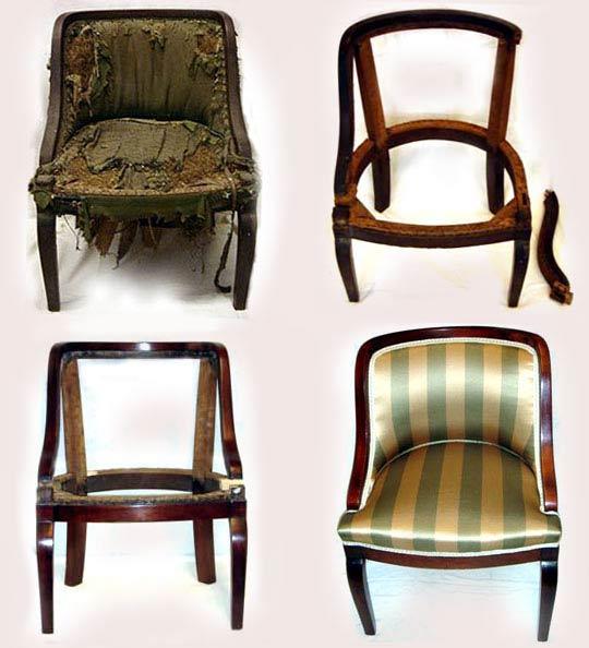 Restauracion muebles barcelona carpinter a y reforma - Restauracion de muebles barcelona ...